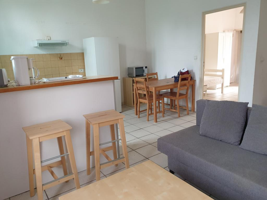 location appartement t3 nimes