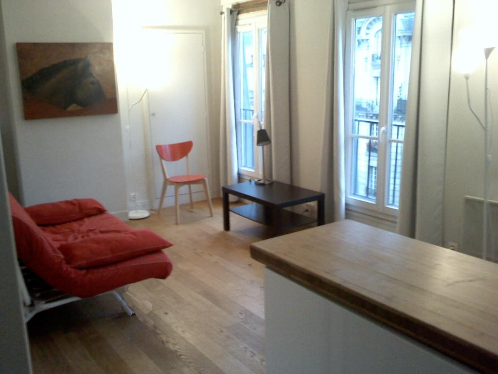 Location appartement T3 Paris 07 - Photo 4