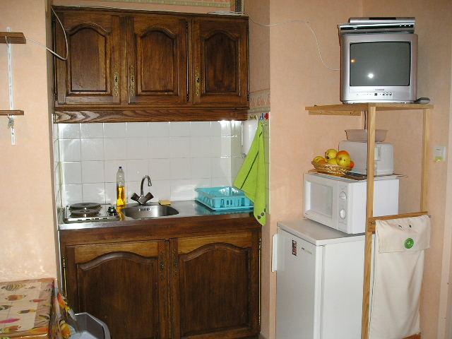 Location appartement par particulier, studio, de 25m² à Sevrey