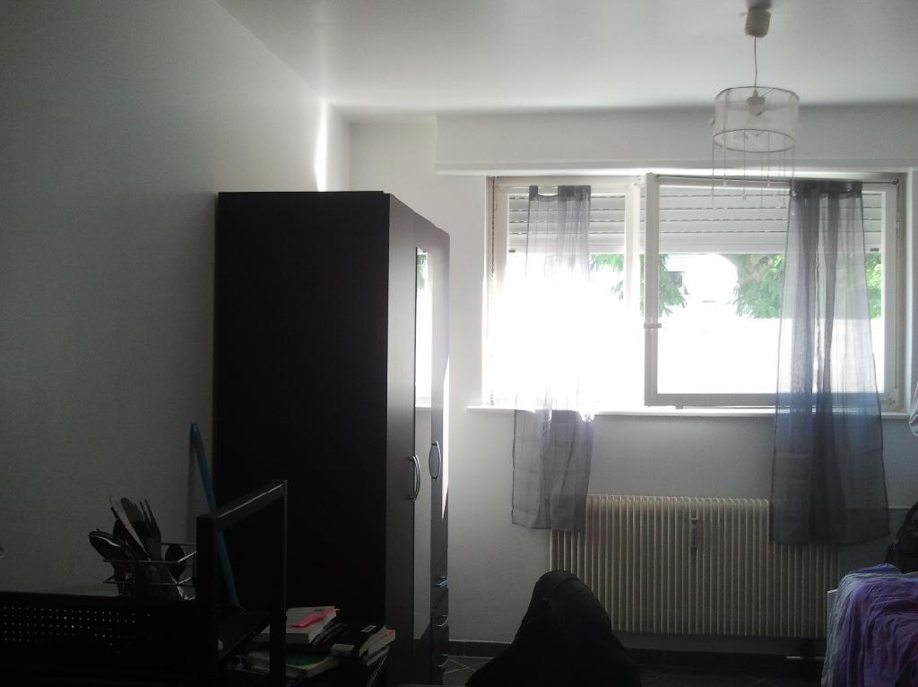 Studio Meublé à Mulhouse   405 U20acRebberg