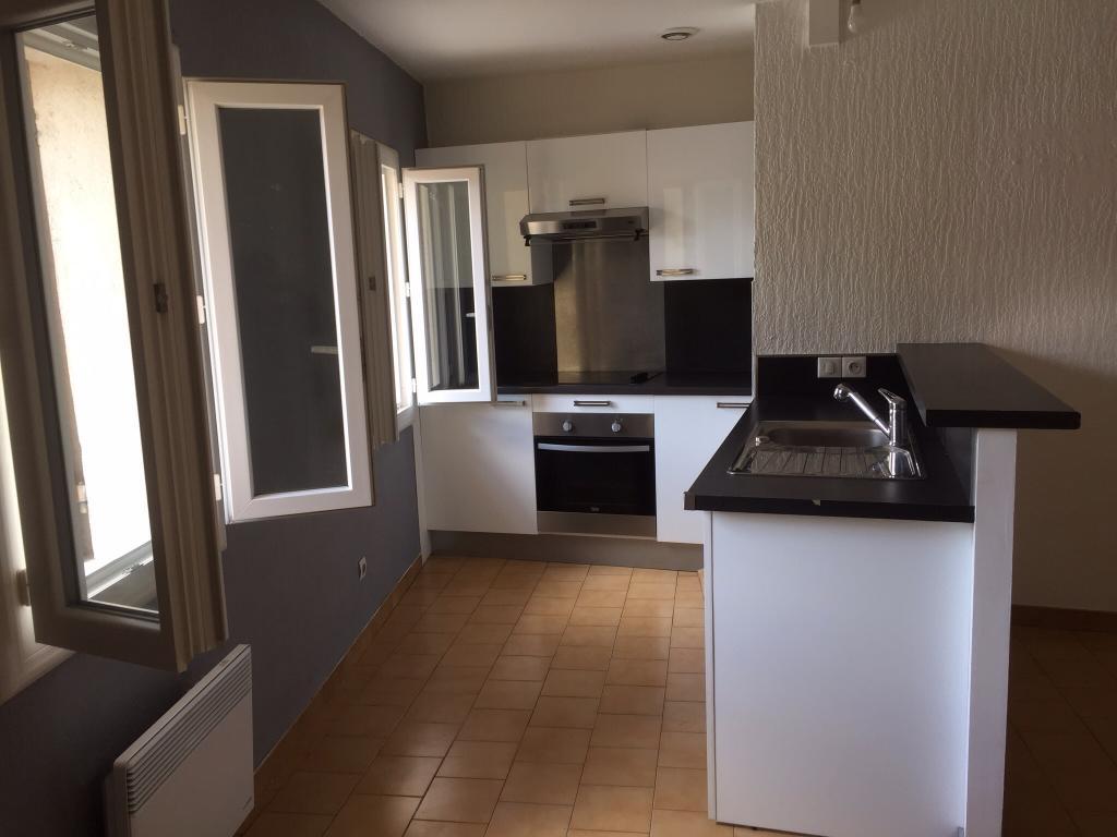 De particulier à particulier Saint-Paul-et-Valmalle, appartement appartement, 58m²