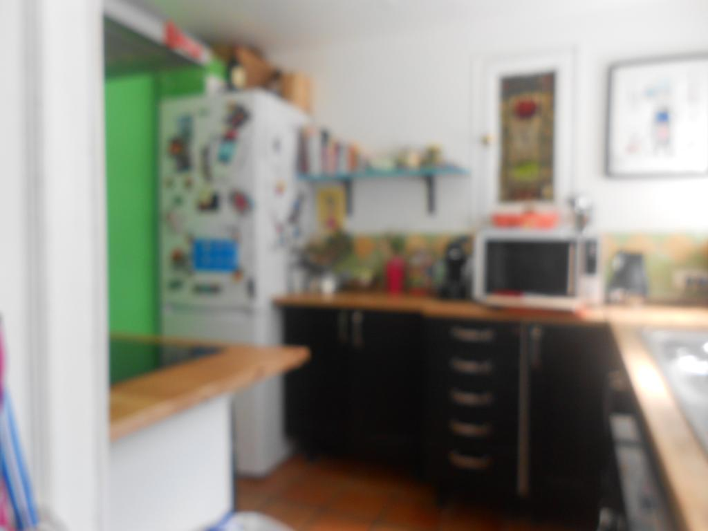 Location maison F3 Brie Comte Robert - Photo 1