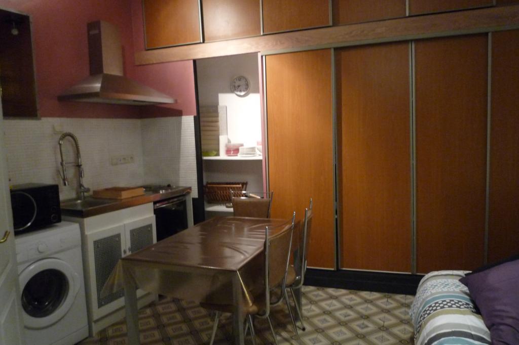 Location appartement par particulier, studio, de 22m² à Châlons-en-Champagne
