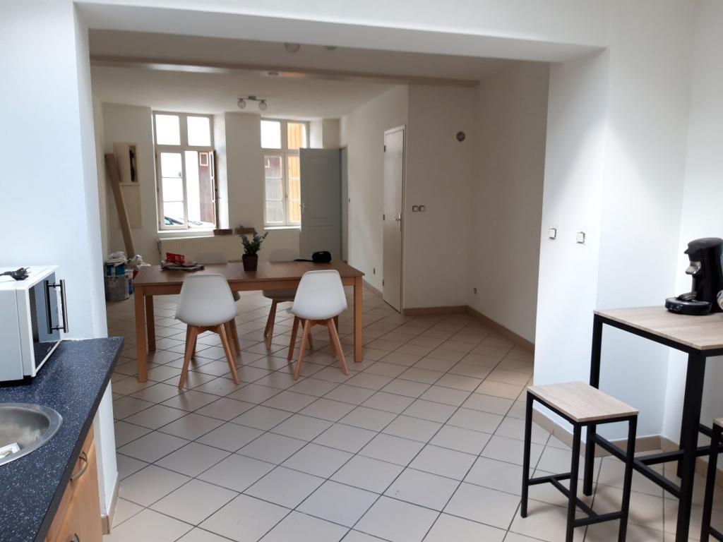 Entre particulier à Boulogne-sur-Mer, maison, de 140m² à Boulogne-sur-Mer