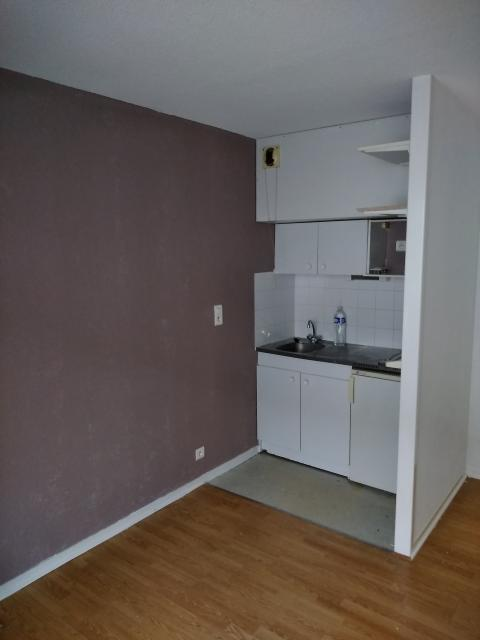 Location appartement T2 Limoges - Photo 2