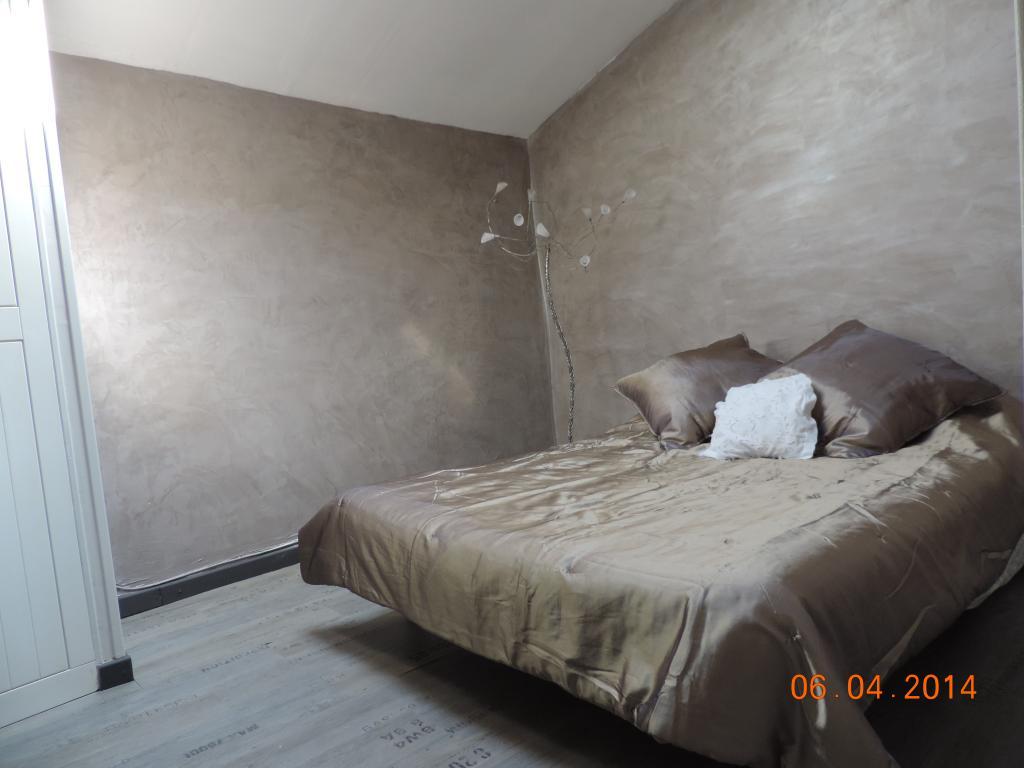 Appartement particulier à Monteux, %type de 25m²