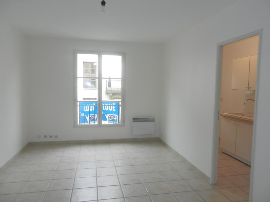 Appartement de 40m2 à louer sur Rambouillet
