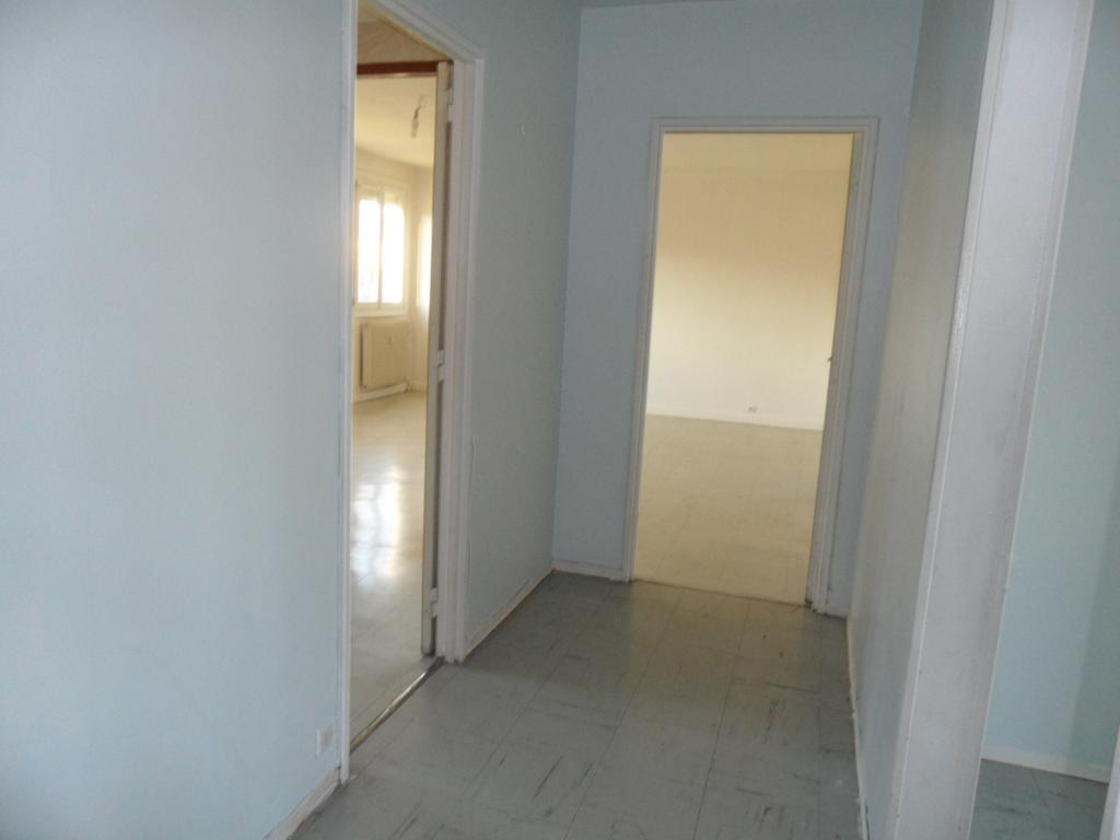 Location immobilière par particulier, Clermont-Ferrand, type appartement, 90m²