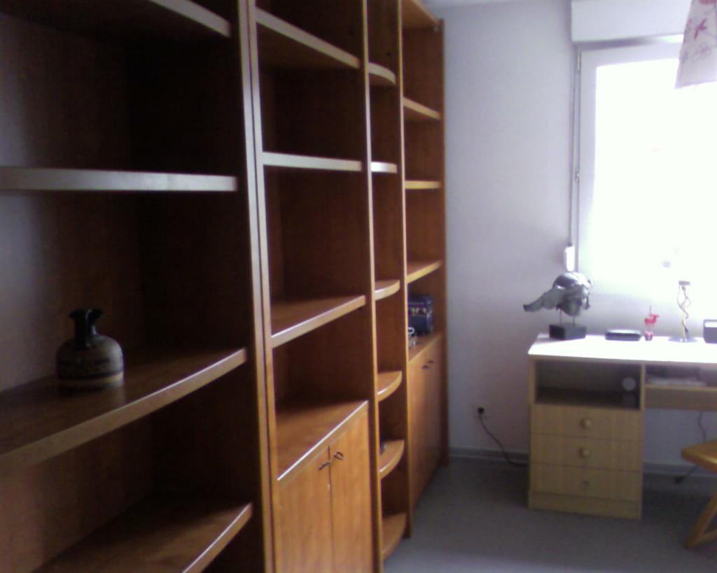 Location de studio meubl de particulier mulhouse 330 18 m for Amenagement studio m mulhouse