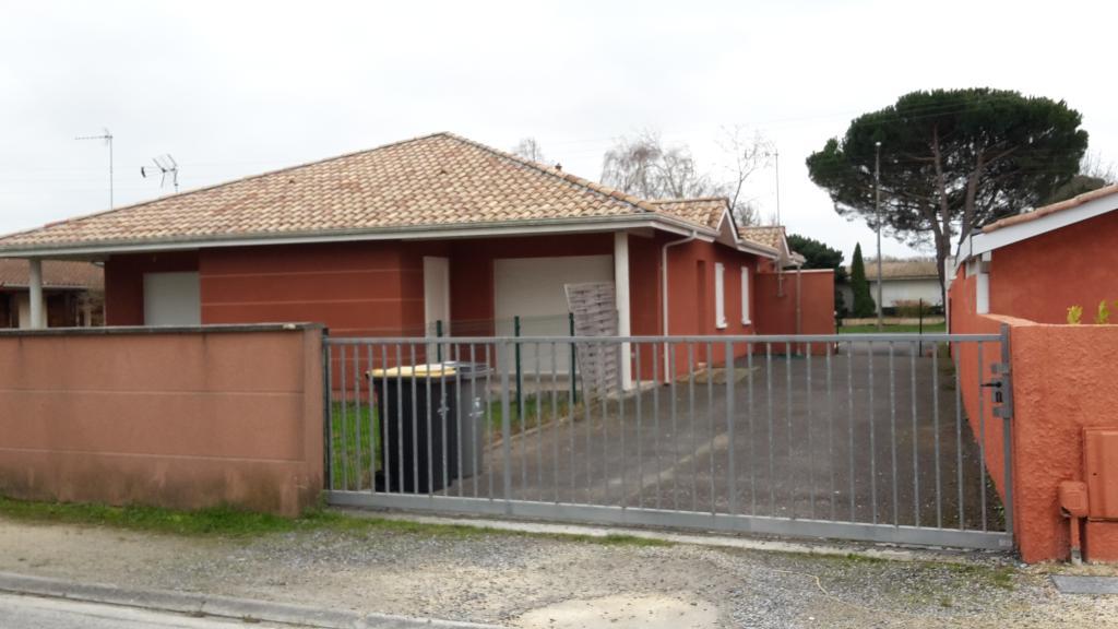 Location particulier à particulier, maison, de 55m² à Gujan-Mestras