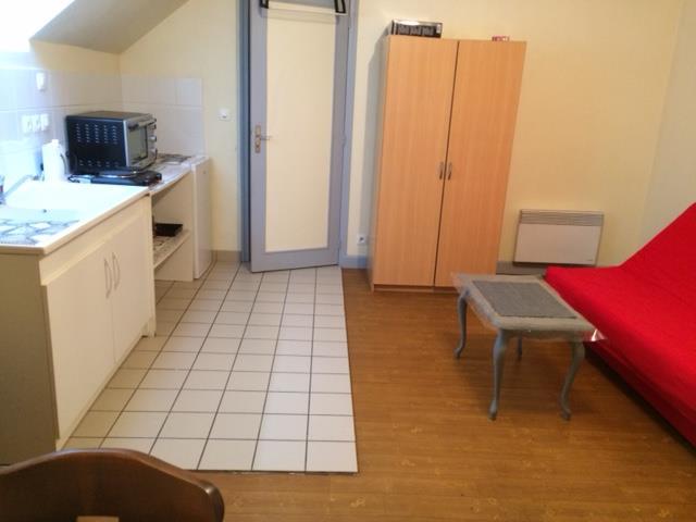 De particulier à particulier Pinsac, appartement studio, 24m²