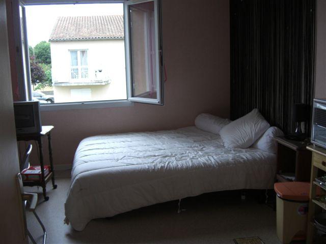 Studio De 25M2 À Louer Sur Poitiers - Apartment Rental - Immojeune.Com