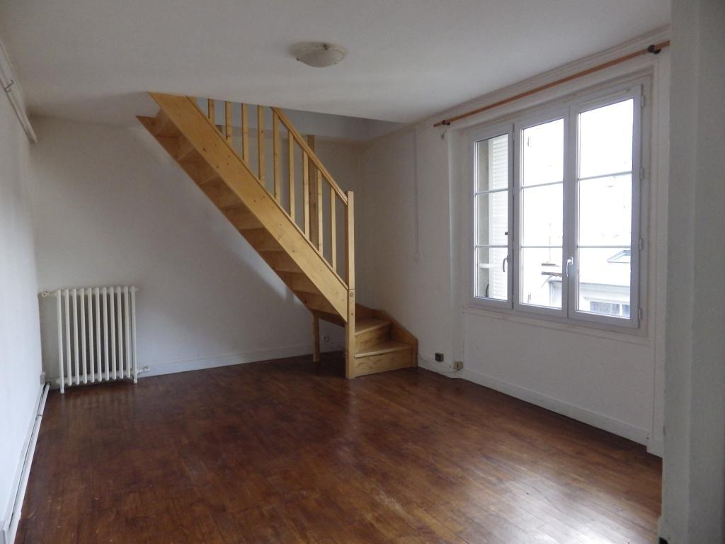 Location de particulier à particulier, appartement, de 40m² à Fontainebleau