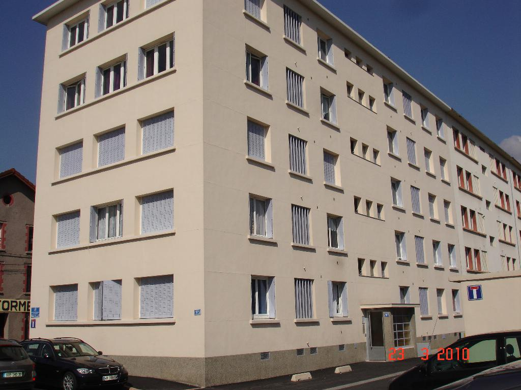 Location appartement T1 Grenoble - Photo 2