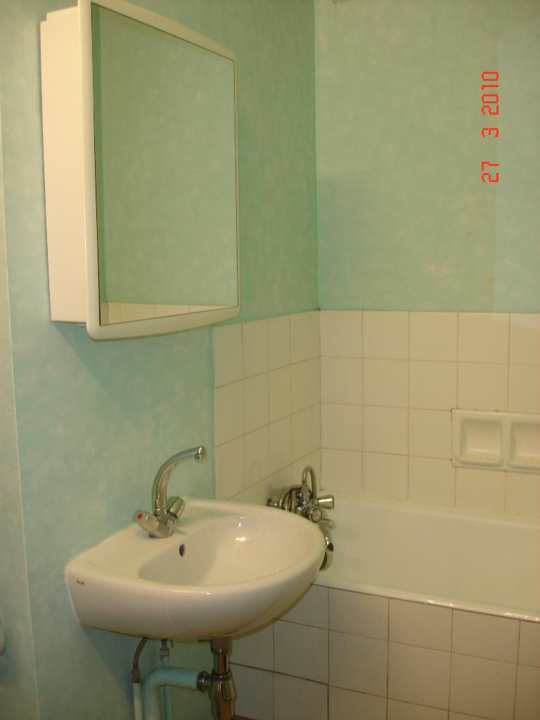 Location appartement T1 Grenoble - Photo 4