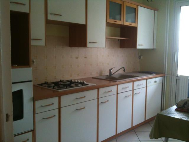 Location appartement T3 Echirolles - Photo 2