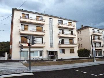 Location immobilière par particulier, Bron, type appartement, 85m²