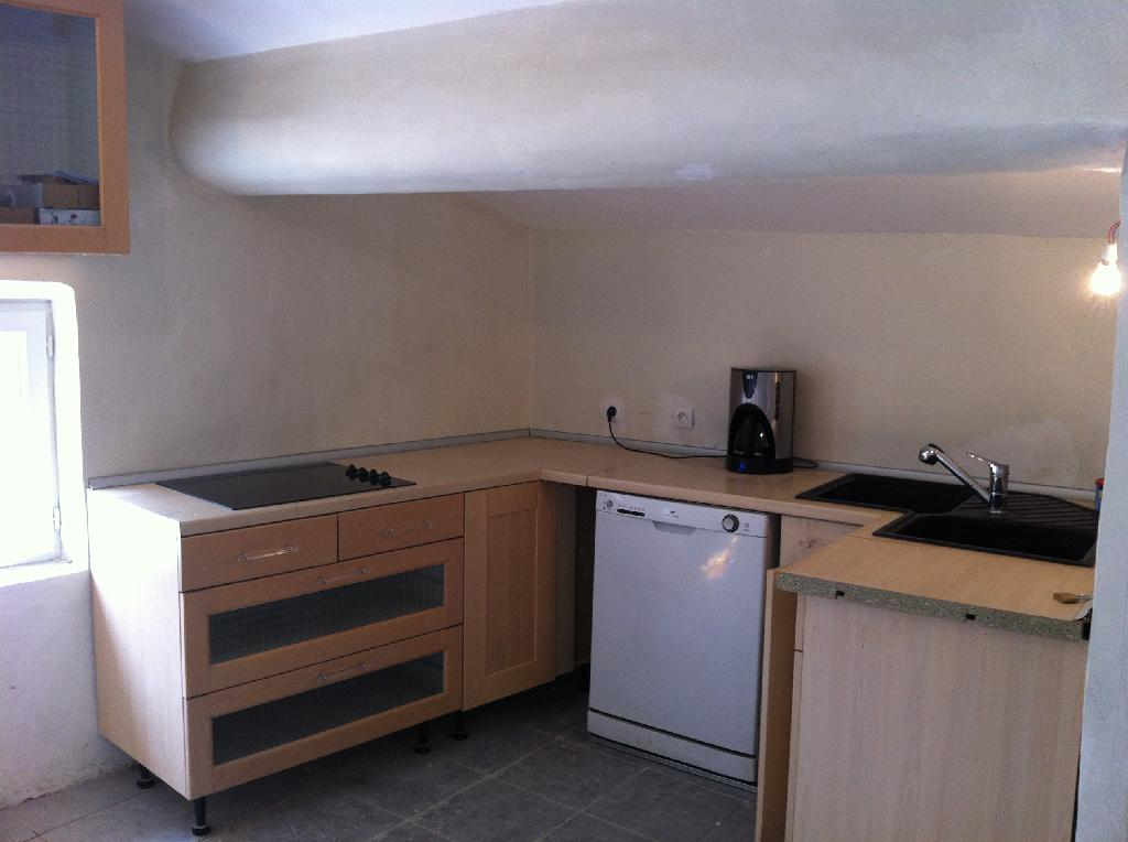 Location appartement T2 Beziers - Photo 1