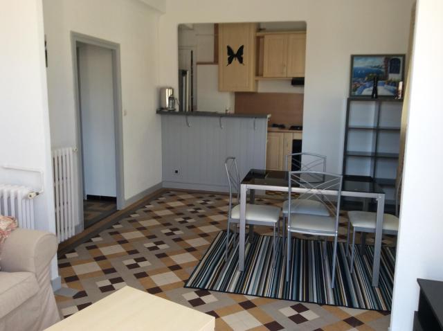 Location d 39 appartement t2 meubl de particulier toulon for Location d appartement meuble