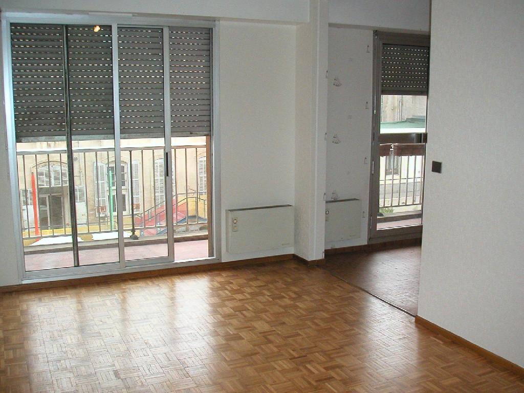 Location immobilière par particulier, Marseille 04, type appartement, 35m²