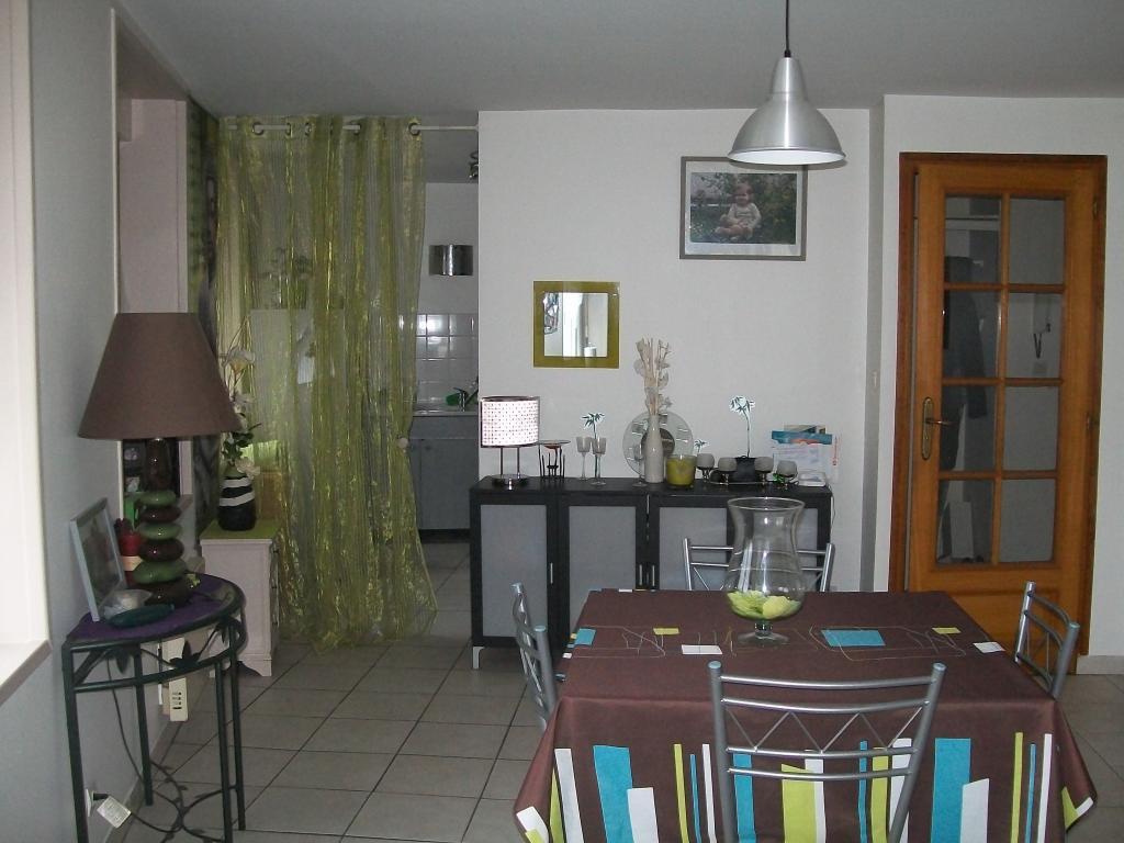 Appartement de 60m2 à louer sur Dunkerque