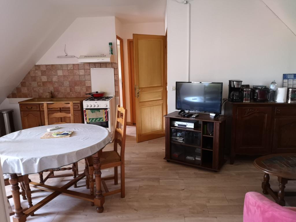 Appartement particulier à Ballainvilliers, %type de 12m²