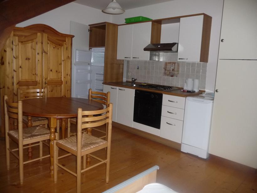 Location particulier à particulier, appartement, de 35m² à Giffaumont-Champaubert