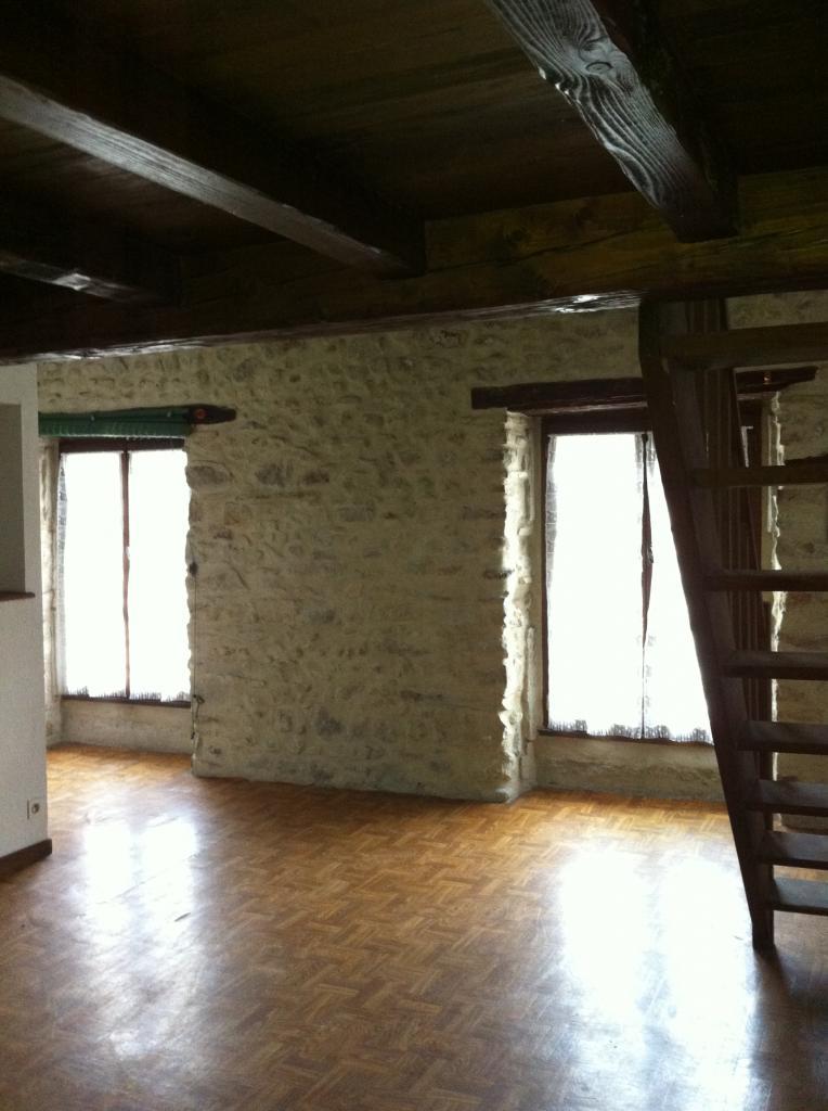 De particulier à particulier Alès, appartement studio de 37m²