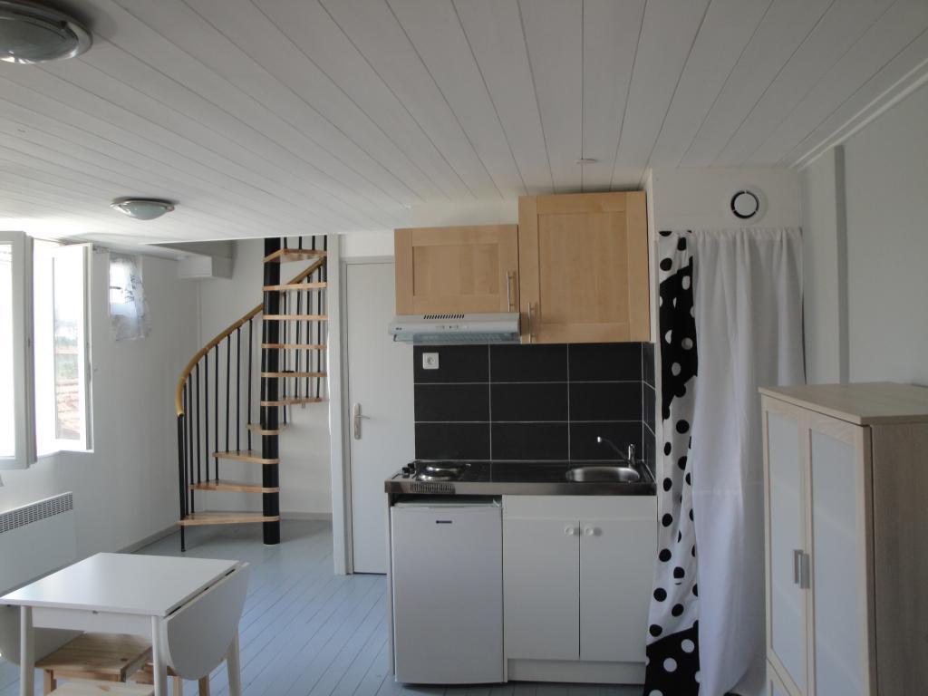Location de particulier à particulier, appartement, de 35m² à Tarbes
