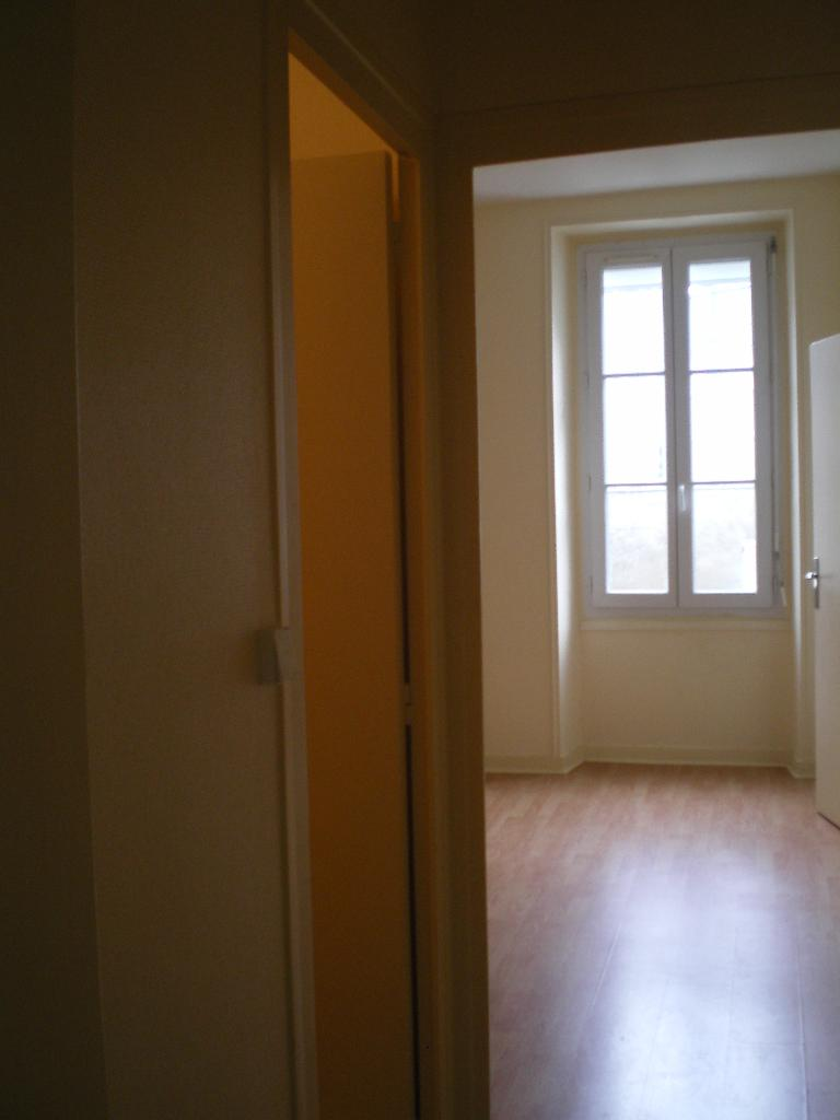 Location appartement T3 Angers - Photo 2