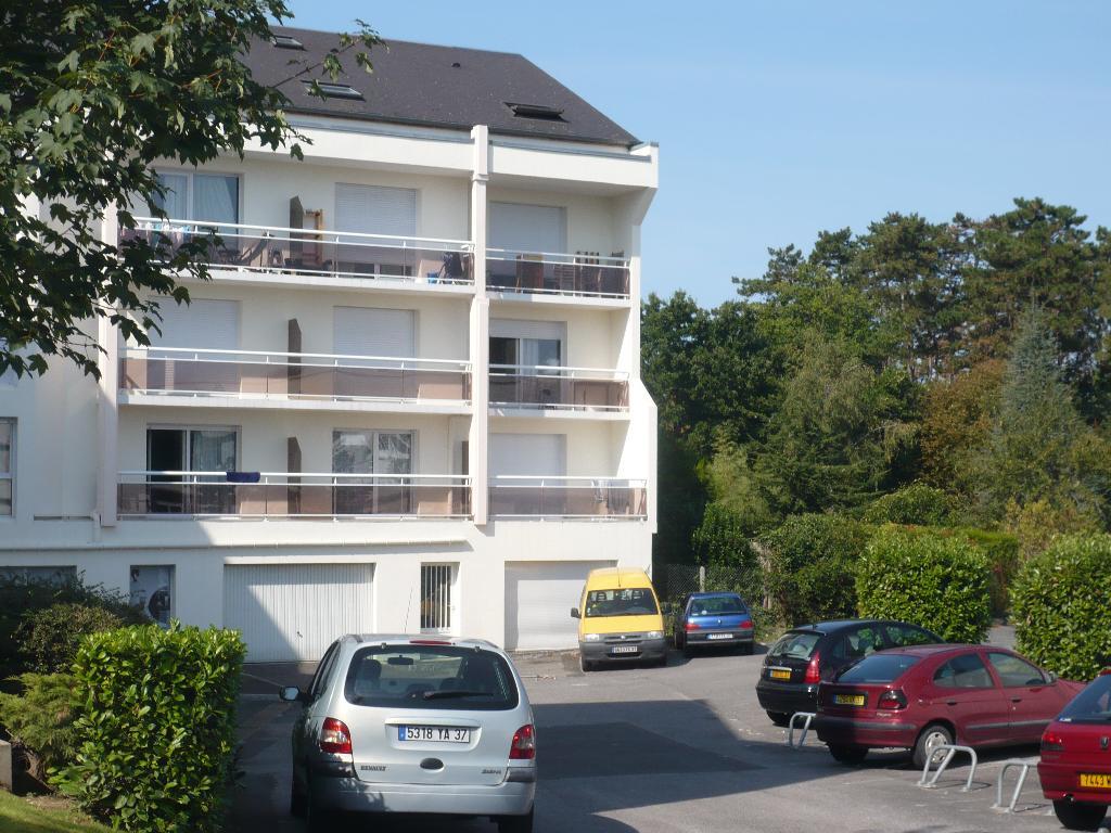 Location particulier Joué-lès-Tours, studio, de 20m²