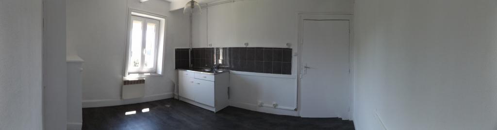 location d 39 appartement t3 sans frais d 39 agence clermont. Black Bedroom Furniture Sets. Home Design Ideas