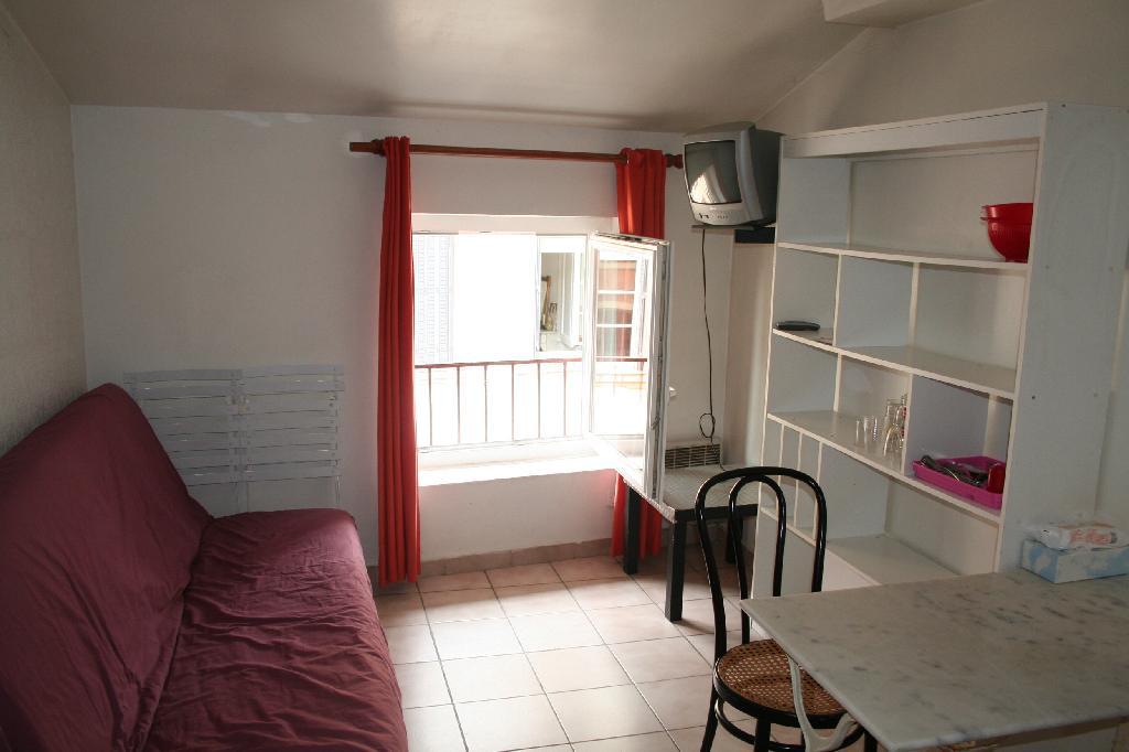 Appartement particulier à Lyon 01, %type de 21m²