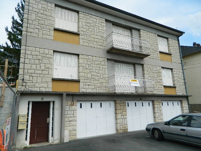 Location appartement T4 Brive la Gaillarde - Photo 3