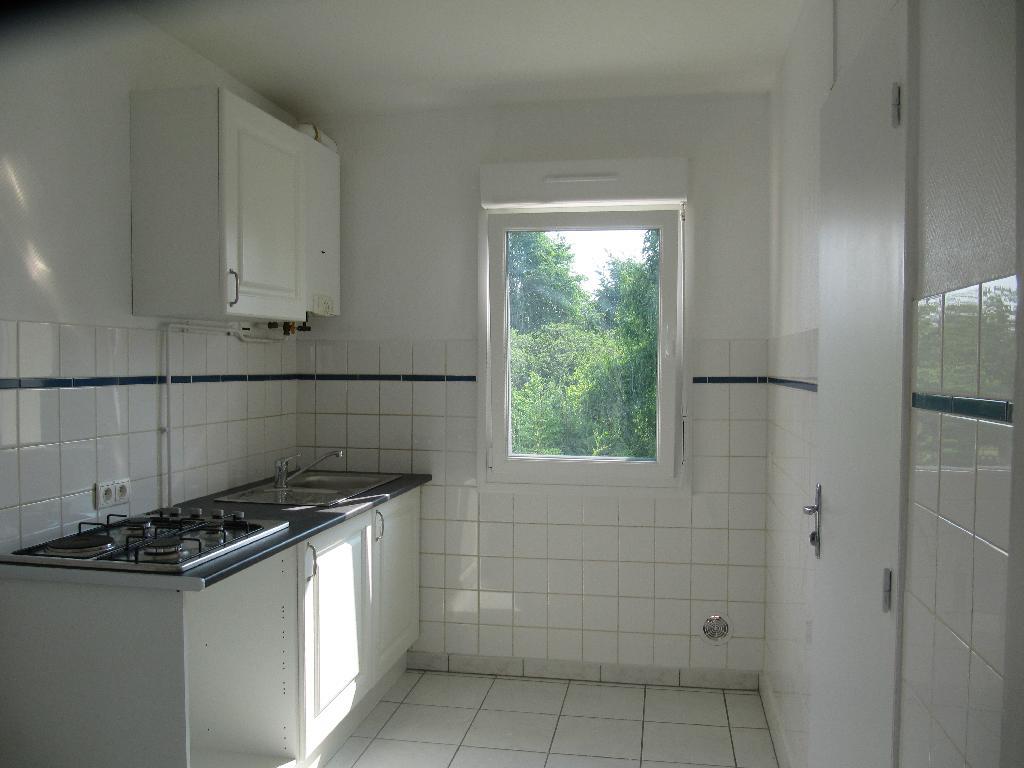 De particulier à particulier, appartement à Arras, 49m²