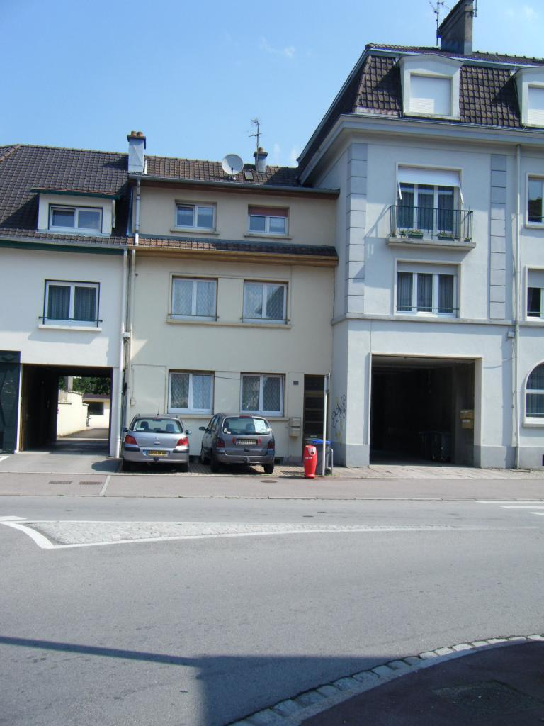 Location appartement par particulier, studio, de 20m² à Pair-et-Grandrupt