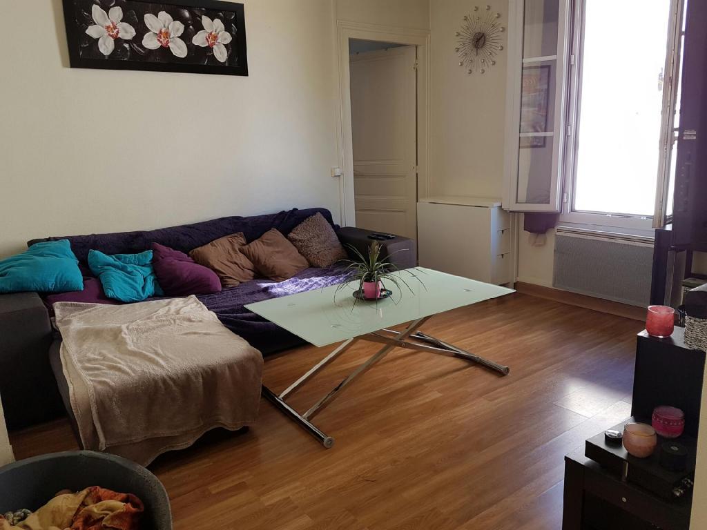 Location immobilière par particulier, Hodent, type appartement, 47m²