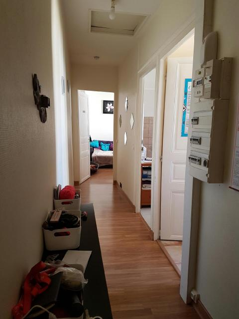 Location appartement T2 Magny en Vexin - Photo 4