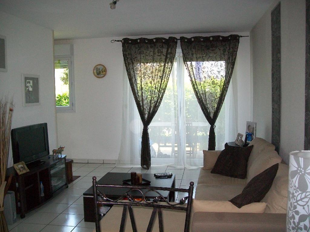 Appartement de 47m2 à louer sur Pau