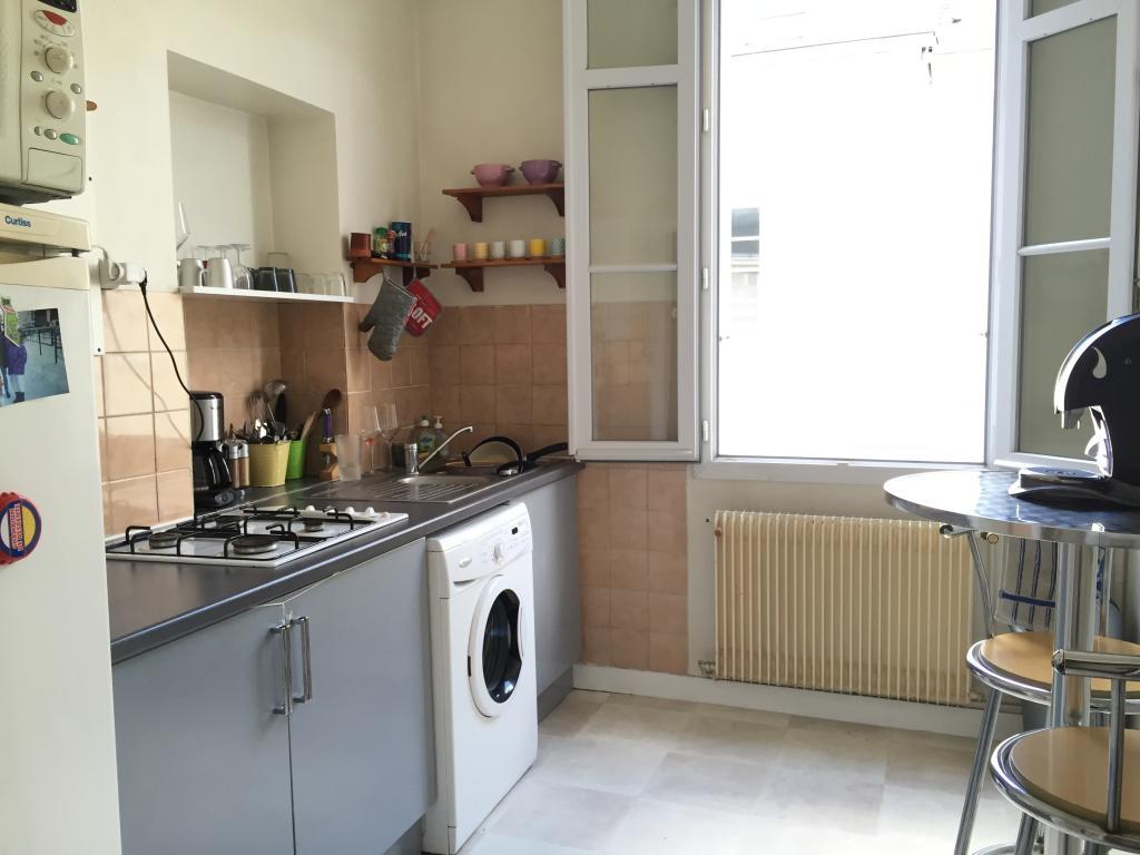 De particulier à particulier, appartement, de 49m² à Angers