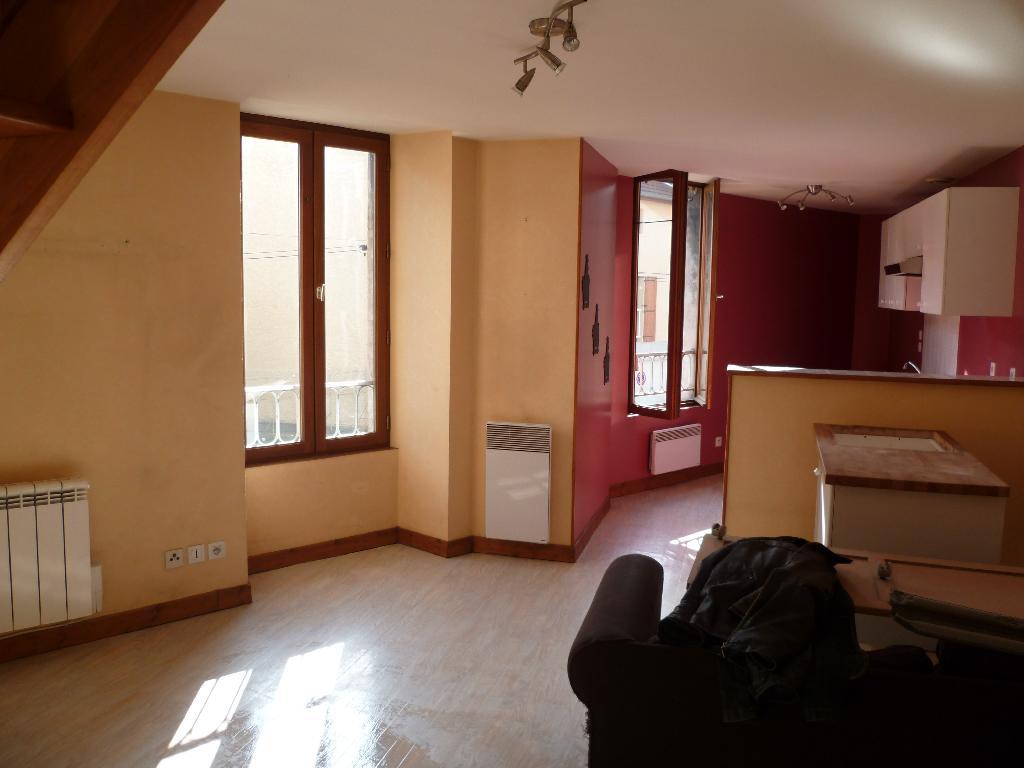 Location particulier à particulier, appartement, de 68m² à Nantoin