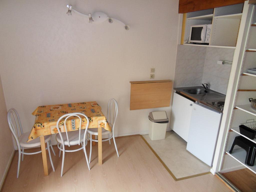 Location d 39 appartement t1 meubl sans frais d 39 agence - Appartement a louer meuble toulouse ...