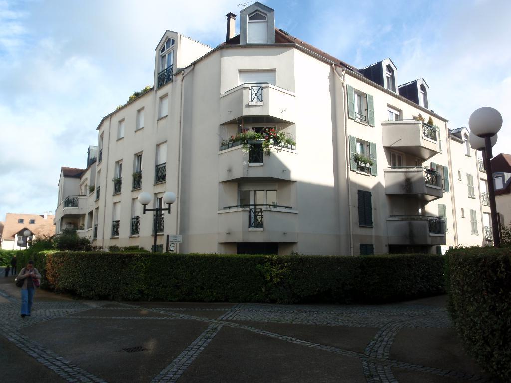 Location d 39 appartement t2 de particulier particulier - Location meublee rueil malmaison ...