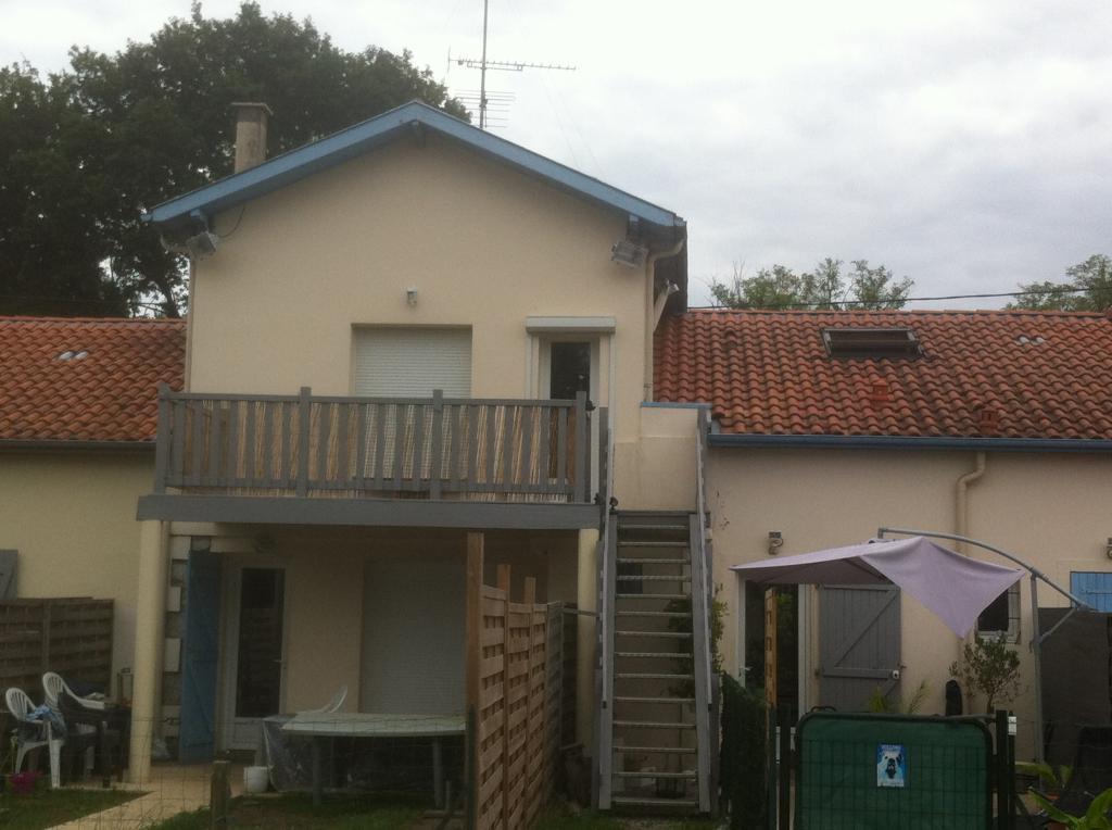 Location d 39 appartement t2 sans frais d 39 agence st vincent for Location appartement sans frais agence