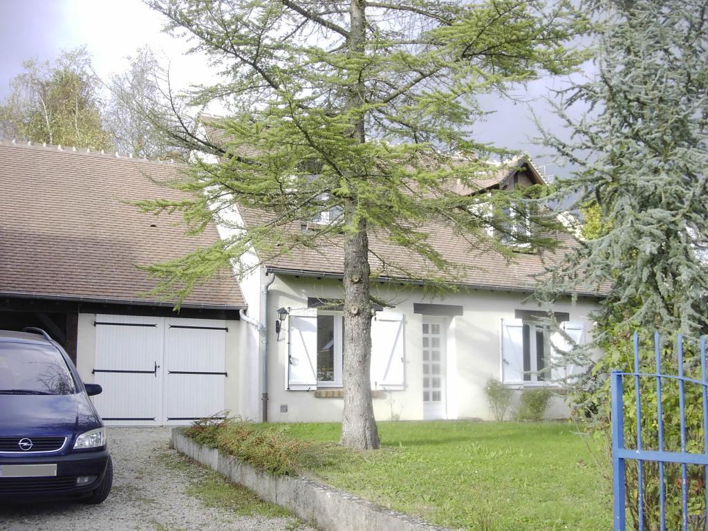 Location de maison f4 de particulier st denis en val 925 112 m - Maison jardin toulouse location saint denis ...