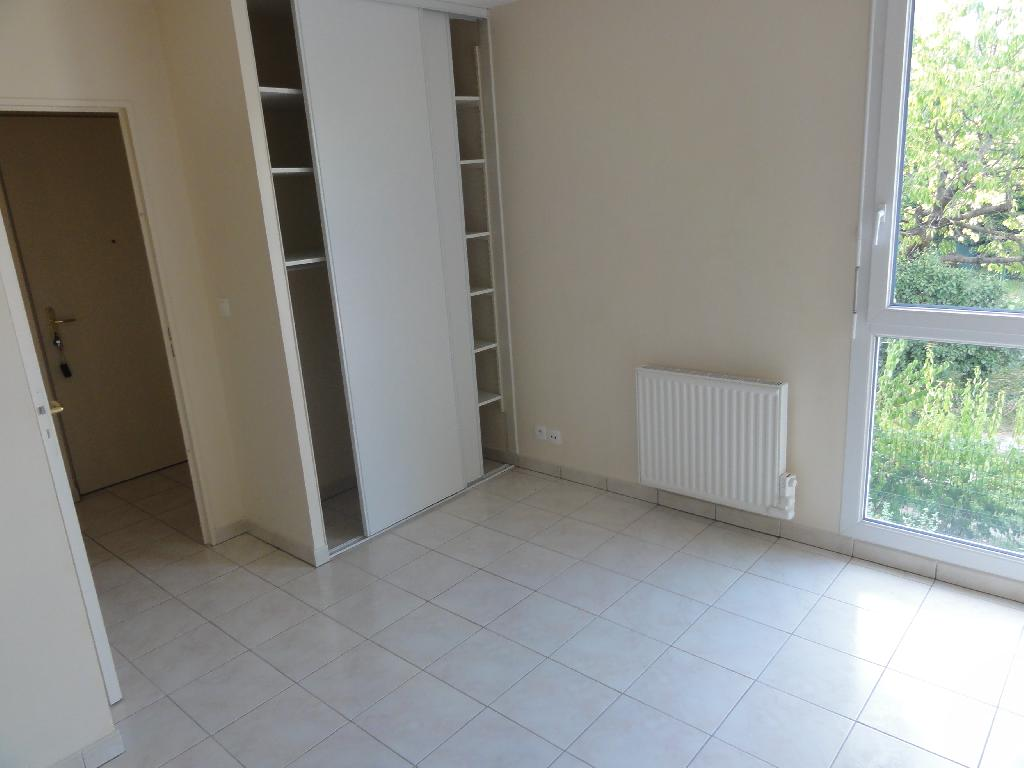 Location appartement T2 Villeurbanne - Photo 3