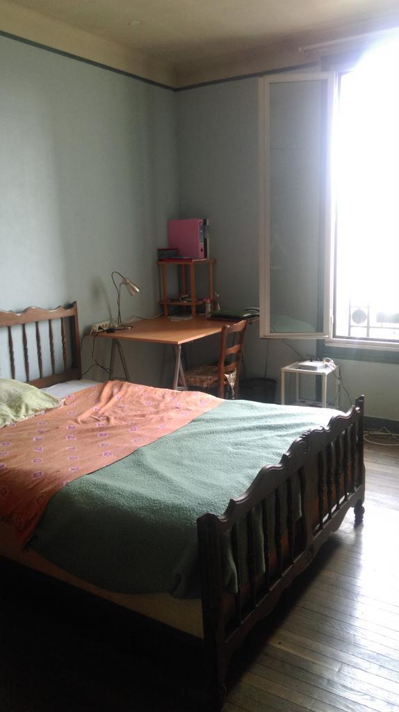 Location particulier à particulier, chambre à Vitry-sur-Seine, 13m²