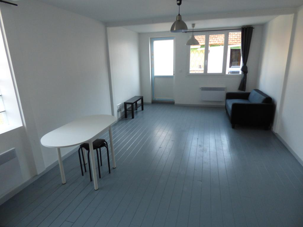 Location appartement T3 Tarbes - Photo 1