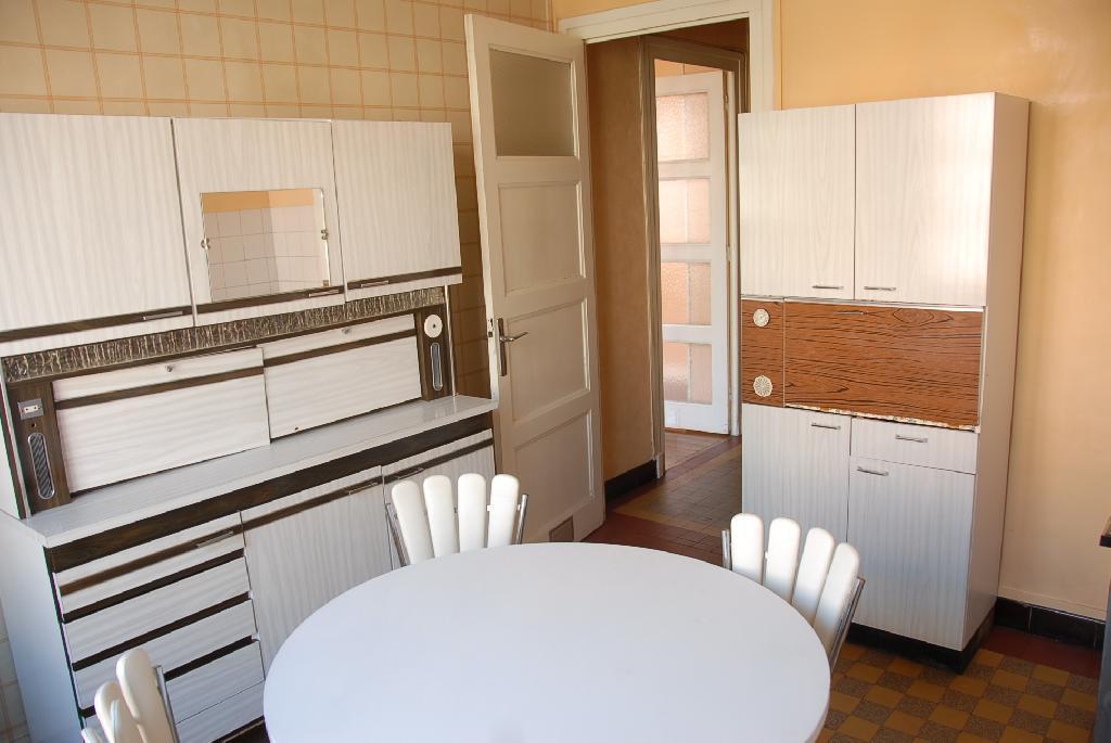 Appartement de 40m2 louer sur grenoble location for Appartement meuble grenoble louer