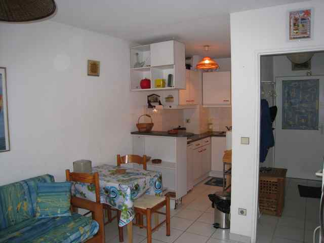 Location appartement T2 Canet en Roussillon - Photo 2